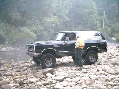 Forrest Wilson's 